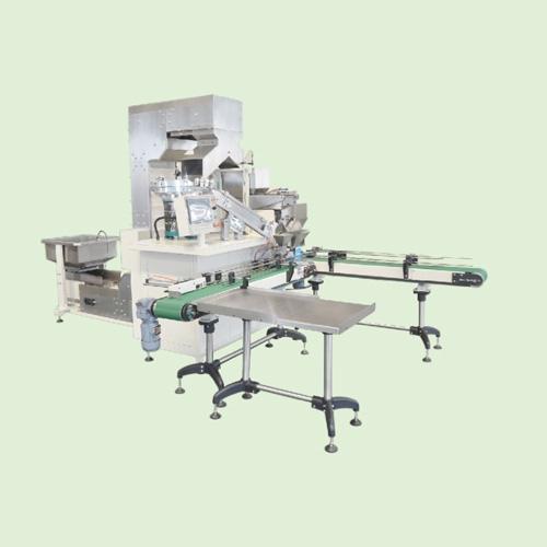 螺钉自动包装机JYX-CJ20-01